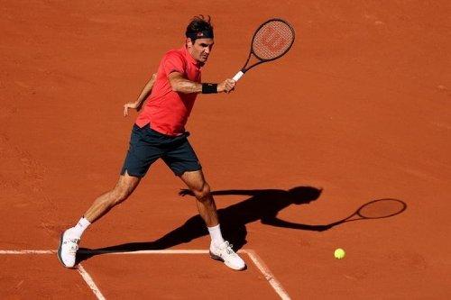 """Roger Federer : """"Je voulais juste battre le record de Sampras, tout le reste..."""""""