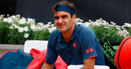 "Rusedski :""Roger Federer ne se contentera pas de jouer sans gagner des Chelems"""