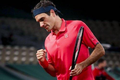 "Roger Federer : ""Je préfère la position de Rafael Nadal et Novak Djokovic"""