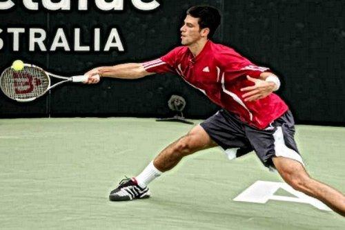 "Novak Djokovic : ""Si je veux avoir une chance contre Roger Federer…"""