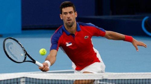Novak Djokovic réagit à la plainte de Marcelo Melo après la rencontre de double mixte