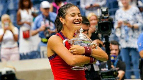 """Dominic Thiem :"""" Emma Raducanu a accompli l'une des plus grandes prouesses du tennis"""""""