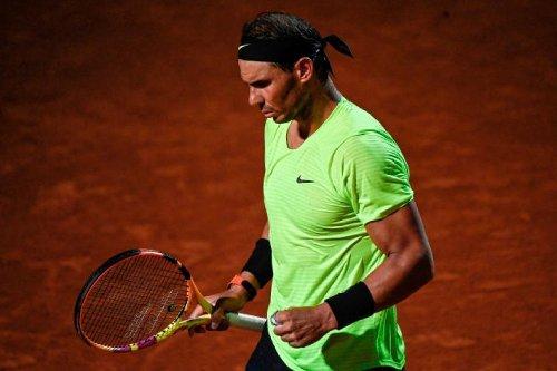 """Goran Ivanisevic: """"Rafael Nadal était impuissant, Novak lui a donné une leçon"""""""