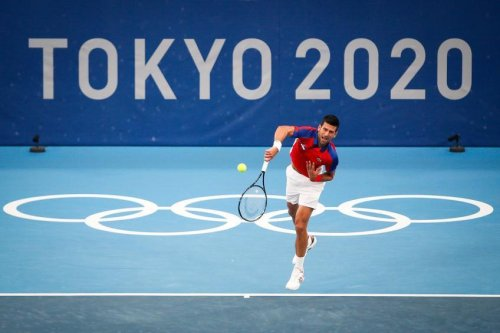 Ce qu'a fait Novak Djokovic après avoir gagné Wimbledon