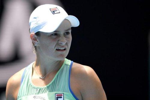 """Le coach d'Ashleigh Barty : """"La Finale de la WTA au Mexique ? Un choix ridicule"""""""