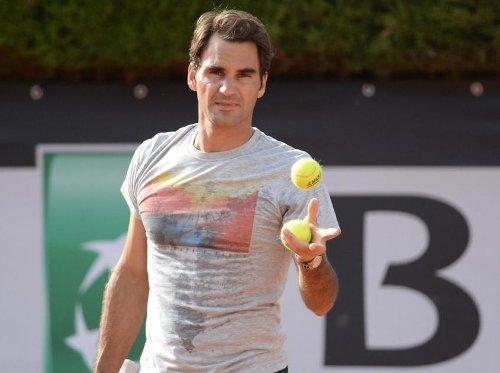 """""""Surpris de ce que Roger Federer est toujours capable..."""", déclare Andy Murray"""