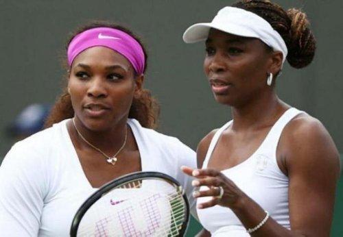 """Clijsters : """"Serena et Venus Williams ont reçu beaucoup de mépris pour..."""""""
