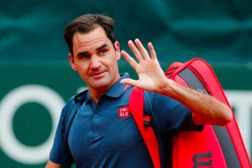 """Roger Federer : """"C'est la raison pour laquelle il n'y a pas de chance sur la tournée"""""""