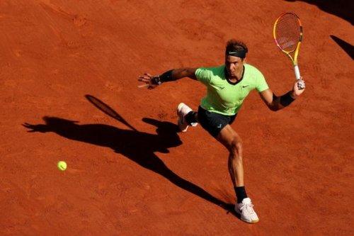 """Rafael Nadal : """" Je ne veux pas qu'on se rappelle de moi que pour mes titres"""""""