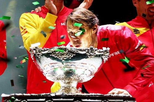 Trois villes accueilleront les finales de la Coupe Davis cette année.