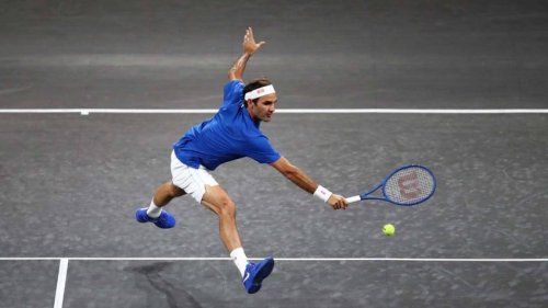 """Roger Federer """" Sans moi ni Rafa ni Novak à la Laver cup, il faudra..."""""""