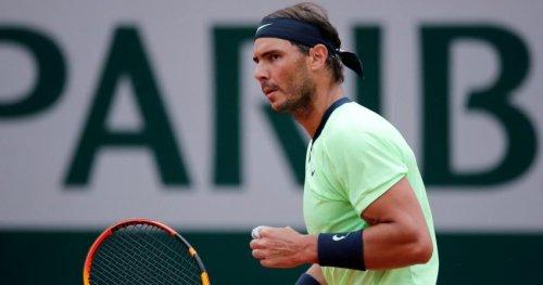 "Toni Nadal : ""Rafael Nadal vise une grande saison en 2022"""