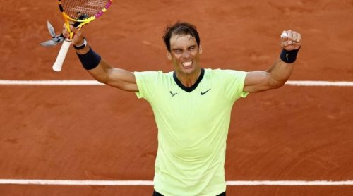 """""""Les réalisations de Rafael Nadal seront probablement dépassées uniquement par..."""""""
