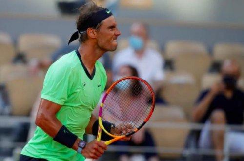 """Mark Ein :""""Avoir Rafael Nadal au Citi Open a fait exploser les ventes de billets"""""""