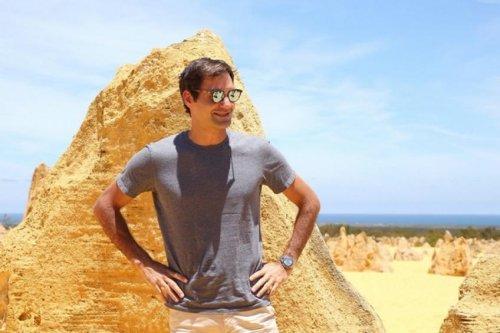 """Roger Federer : """"Je ferais des voyages fous avec ma famille une fois à la retraite"""""""