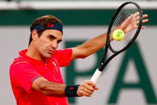 """Roger Federer : """"Quand je suis arrivé en tournée, il ne s'agissait pas que de..."""""""