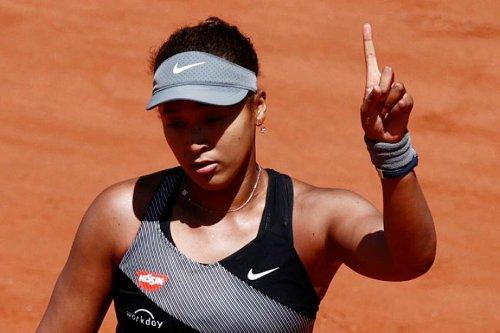 Naomi Osaka se retire de Wimbledon pour passer du temps avec ses amis et sa famille.