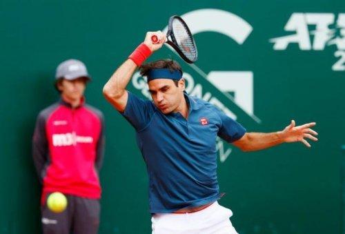 """Roger Federer : """"Savez-vous pourquoi je joue au tennis ? Parce que vous pouvez... """""""