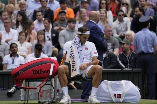 """Roger Federer : """"Mon endroit préféré est toujours resté..."""""""