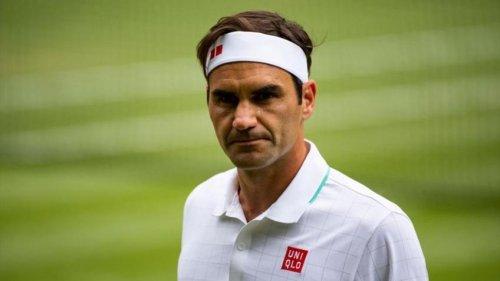 """Belinda Bencic :"""" Roger Federer suit tout ce qui se passe au niveau du tennis"""""""