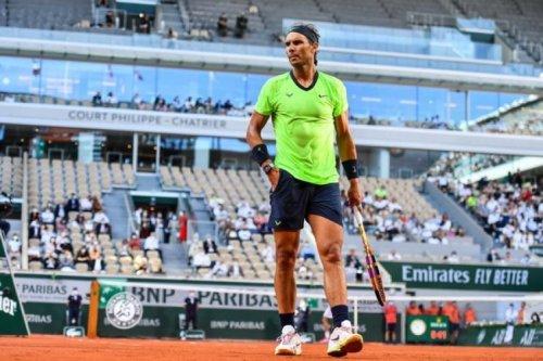 """""""Rafael Nadal est un prédateur mental"""", déclare Jordi Arrese"""
