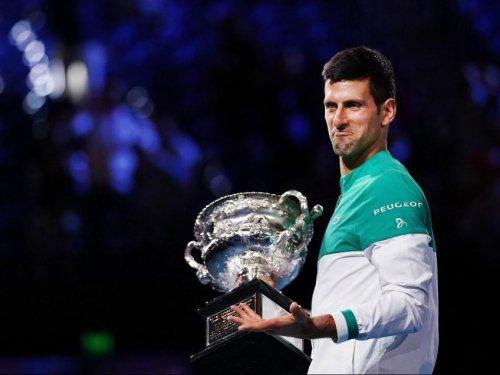 """Les autorités d'Australie préviennent Novak Djokovic : """" Aucune exception possible"""""""