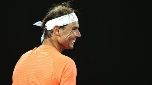 Le utilisateurs réagissent sur la toile face à la nouvelle coiffure de Rafael Nadal!