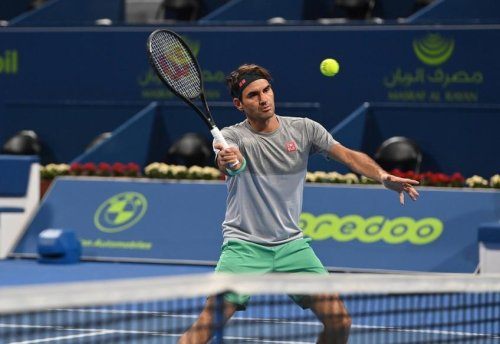 'Roger Federer doesn't miss a ball and you...', says former ATP player