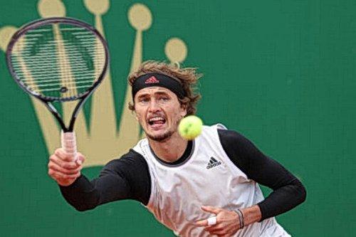 ATP Monte Carlo: Alexander Zverev, Andrey Rublev advance. Ruud tops Schwartzman