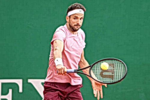 Grigor Dimitrov explains what went wrong in tough Rafael Nadal loss