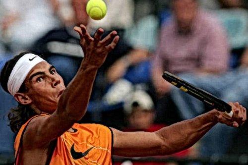 Rafael Nadal 'I will always remember my first big title, but I still..'