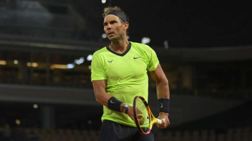'I think Rafael Nadal has played too much on clay, although...', says legend