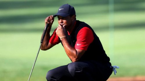 """Tiger Woods: """"My return to the video games"""""""