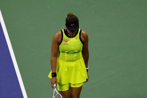 """Carole Bouchard: """"Naomi Osaka should learn from Maria Sharapova"""""""