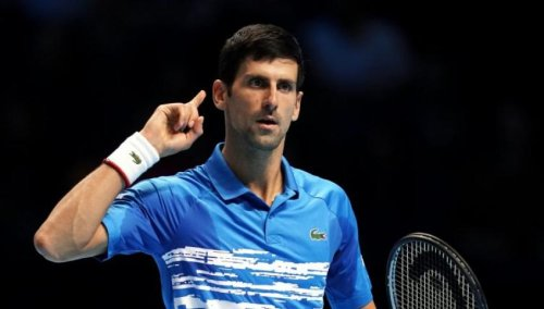 Novak Djokovic: 'I think that's impossible for me anymore'