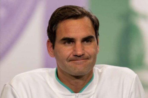 'I've seen so many matches of Roger Federer but...', says ATP ace