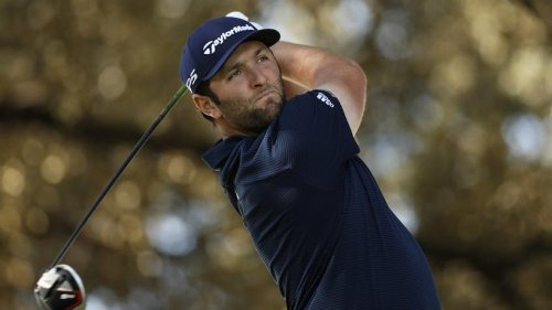 Jon Rahm, the end of the streak after 22 cuts