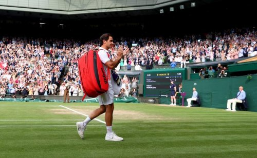 "Navratilova: ""Roger Federer can no longer train as he did before"""