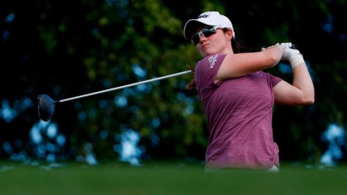 """Leona Maguire: """"You can't really protect lead"""""""