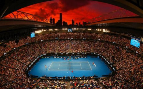Victoria Sports Minister: ATP, WTA players get vaccinated and play Australian Op