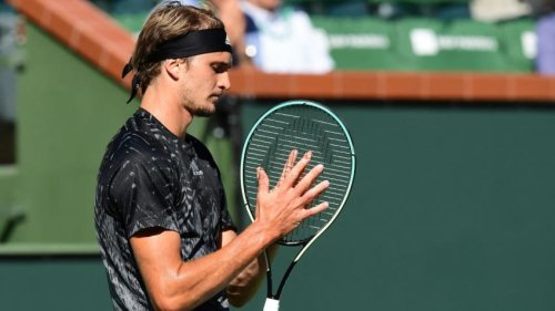 Mark Petchey: Alexander Zverev's serve issues are technical, not mental