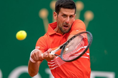 ATP Monte Carlo: Daniel Evans scores shocking victory over Novak Djokovic