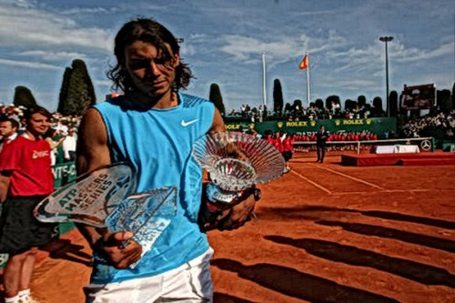 ThrowbackTimes Monte Carlo: Rafael Nadal edges Roger Federer for title No. 4