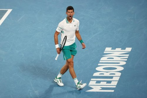 Novak Djokovic's documentary to premiere in August ahead of the US Open
