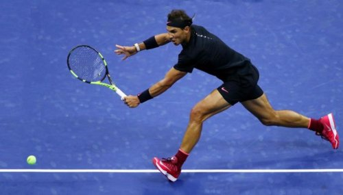 'Rafael Nadal is going to try and stop him in New York', says top coach