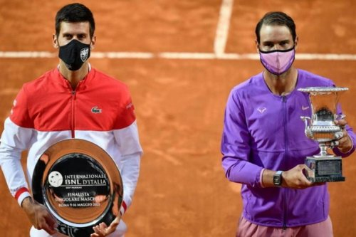 'The break initial Medvedev made him Novak Djokovic', says top coach