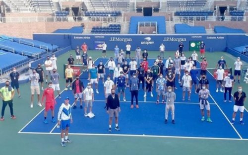 "Billie Jean King: ""No contact with Novak Djokovic's PTPA"""