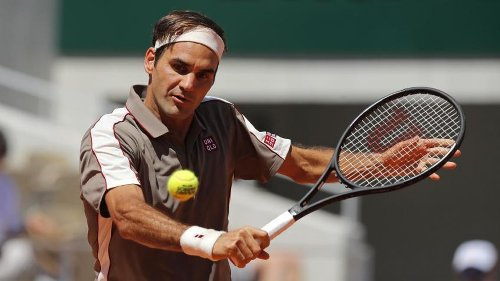 Former star believes that a couple of feats accomplished by Roger Federer...