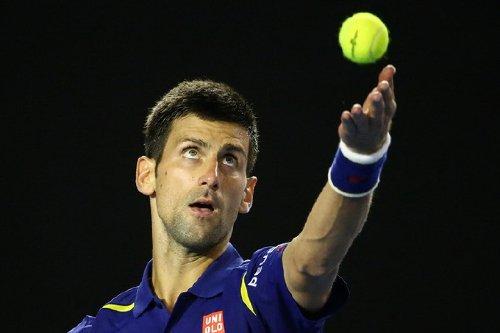 Roger Federer: 'Novak Djokovic is the Australian Open favorite, he is on a roll'