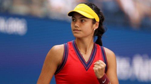 Emma Raducanu to work with Johann Konta's ex-coach this week